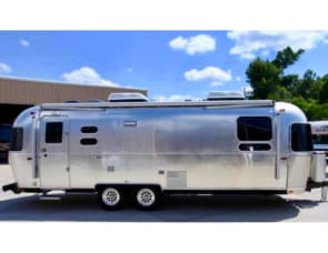 Airstream GLOBETROTTER 27FB