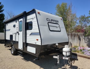 Coachmen RV Clipper Ultra-Lite 17RBSS