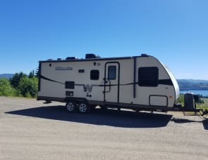 Winnebago Industries Towables Minnie 2451 BHS