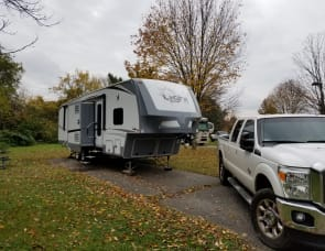 Highland Ridge RV Open Range Light LF295BHS