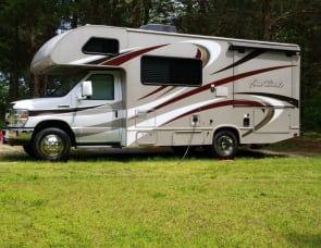Thor Motor Coach Four Winds 22B