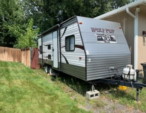 Forest River RV Cherokee Wolf Pup 22BP