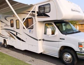 Forest River RV Sunseeker 2860DSFord