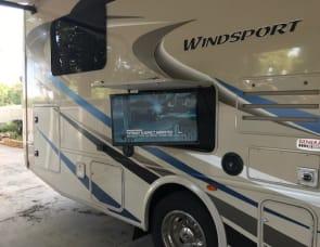 Thor Windsport 31Z