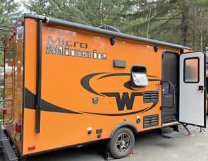 Winnebago Micro Minnie 1700 BH