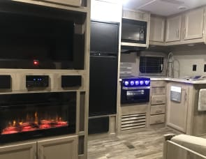 Coachmen RV Catalina Legacy 313DBDSCK