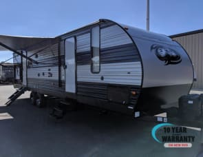 Forest River RV Cherokee 294GEBG