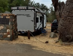 Pacific Coach Works Northland Hauler