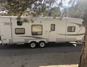 Jayco Jay Flight Swift 264BH