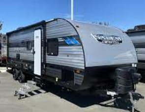 Forest River RV Salem Cruise Lite 282QBXL