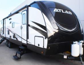 Keystone RV Atlas 3202BH