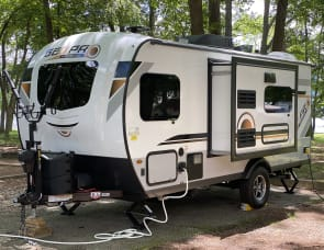 Forest River RV Rockwood Geo Pro 19QB