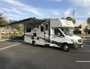 Coachmen RV Prism 2150CB