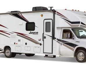Jayco Redhawk 22J