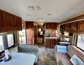 Forest River RV Sunseeker 3170DS Ford