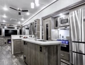 Forest River RV Sabre 38RDP