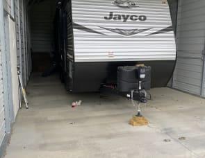 Jayco Jay Flight SLX 265RLS