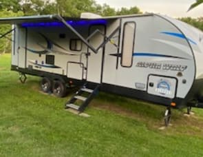 Forest River RV Cherokee Arctic Wolf 265DBH8