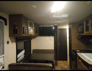 Forest River RV Wildwood 26TBUD