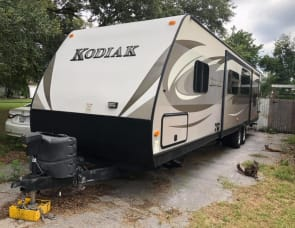 Dutchmen RV Kodiak 300BHSL Ultimate