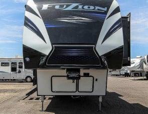 Keystone RV Fuzion 417