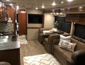 Fleetwood RV Flair 31E