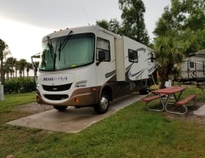 Coachmen RV Mirada 29DS
