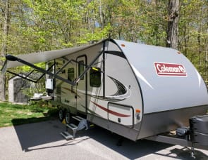 Dutchmen RV Coleman Light 2405BH