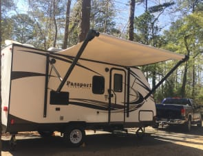 Keystone RV Passport 175BH Express