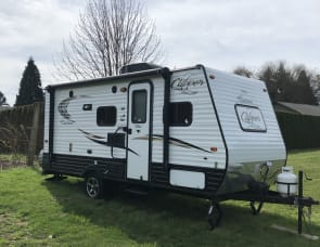 Coachmen Clipper 17BH