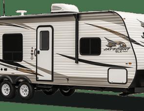 Jayco Jay Flight SLX 8 224BH