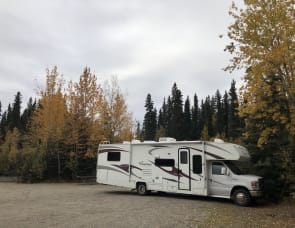 Coachmen RV Freelander 28SS Ford 450