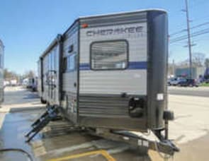 Forest River RV Cherokee 274VFK