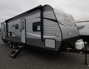 Jayco Jay Flight SLX 8 287BHS