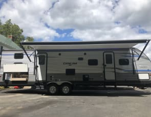 Coachmen RV Catalina SBX 321BHDS