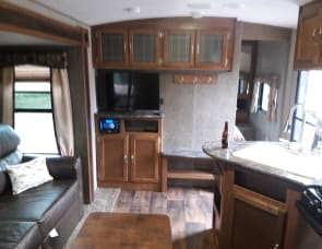 Keystone RV Springdale 240BH
