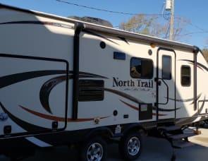 Heartland North Trail 22RBK