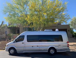 2018 Roadtrek CS Adventurous, RV Rental in Carefree, AZ