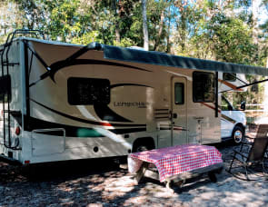 Coachmen Leprechaun 270 QBC