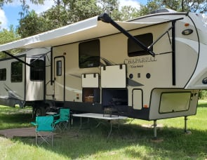 Coachmen RV Chaparral 392MBL