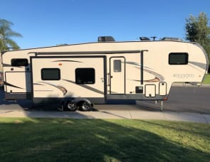 Forest River RV Rockwood Ultra Lite 2892RB