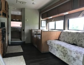 Winnebago Spirit 31G