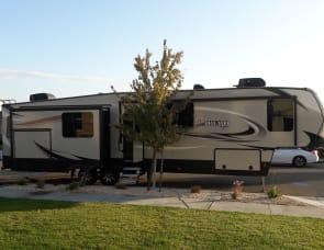 Keystone RV Laredo 380MB
