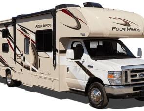 Thor Motor Coach Four Winds 31E