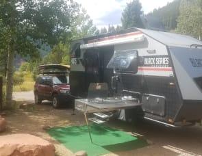 Black Series Camper Black Series Camper HQ15
