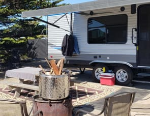 Forest River RV Catalina Trailblazer