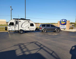 Forest River RV R Pod RP-189