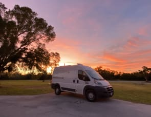 Other RAM Promaster 1500 High Roof 136 Wheel Base