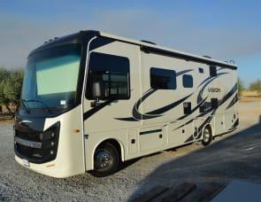 Entegra Coach Vision 29S