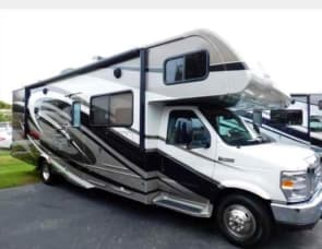 Forest River RV Forester 3051SS Ford